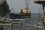 نائجیریا کے ساحل پر ترکی کے بحری جہاز پر قزاقوں کا حملہ/ ایک اہلکار ہلاک  15 اہلکار یرغمال