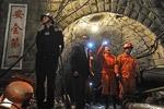 چین میں 11 کان کنوں کو 14 روز بعد بحفاظت نکال لیا گیا