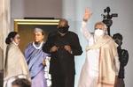 بھارتی وزیر اعظم مودی اور بنگال کی وزیر اعلی ممتا جی آمنے سامنے