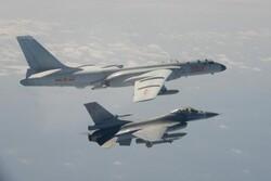 چین، تایوان را به جنگ تهدید کرد