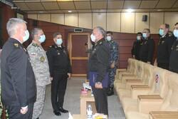 جانشین جدید«نداجا» معرفی شد/ سرلشکر موسوی: نیروی دریایی یک رکن تمدنساز است