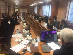 هشتمین جلسه هیئت مدیره اتحادیه مؤسسات قرآن و عترت برگزار شد