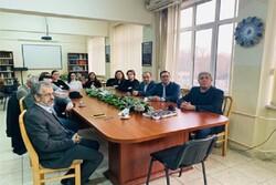 دلایل کاهش اقبال به ایرانشناسی در ارمنستان بررسی شد