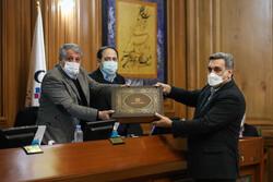 ارائه لایحه بودجه ۱۴۰۰ شهرداری تهران به شورای شهر