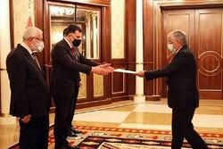 İran'ın Libya Büyükelçisi resmen görevine başladı