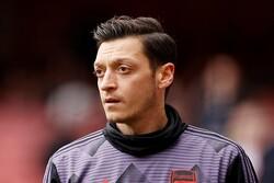 Fenerbahçe, Mesut Özil'in transferi için Arsenal ile anlaştı