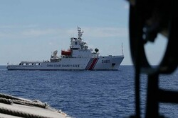 China allows coast guard to fire on intruding foreign vessels