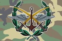 حمله عناصر تروریستی به نیروهای ارتش سوریه/ ۳ تن کشته و ۱۰ تن زخمی شدند