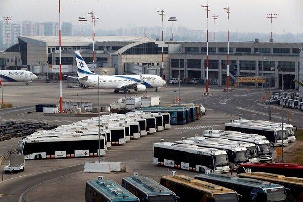 تلاش نتانیاهو برای بستن فرودگاه «بن گوریون»