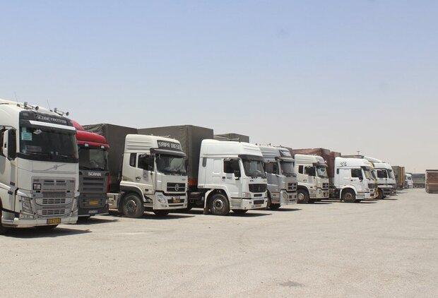 بیش از ۳۴ میلیون دلار صادرات از سیستان و بلوچستان انجام شد