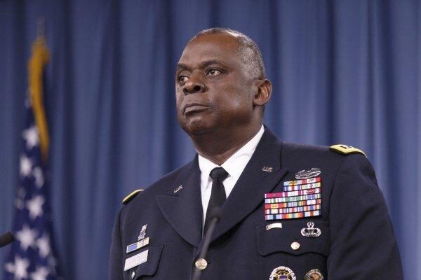 تهدید دوباره وزیر دفاع آمریکا درباره عینالاسد