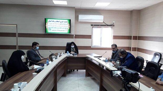 ۵۰ پروژه شاخص در ۳۴ شهر گلستان افتتاح می شود