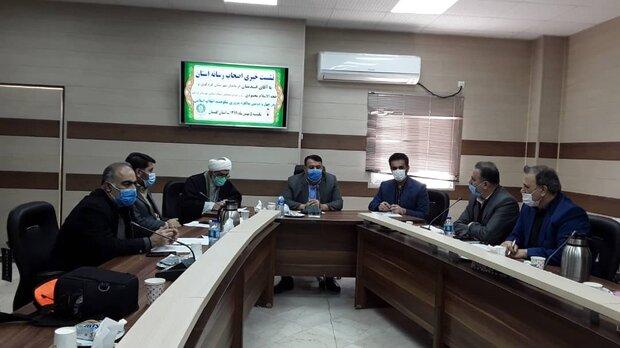زهکشی ۴۲۰۰ هکتار از اراضی کردکوی/۱۰۴ پروژه عمرانی افتتاح می شود