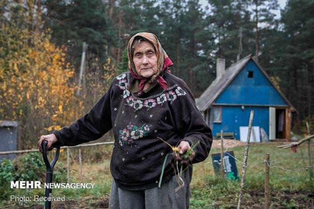 آخرین جامعه زن سالار اروپا