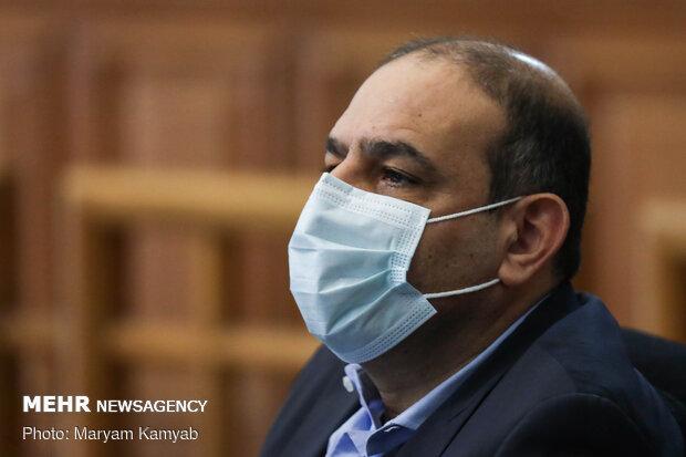 شهردار تهران تا روز آخر مسئولیت پاسخگوی وظایف خود باشد