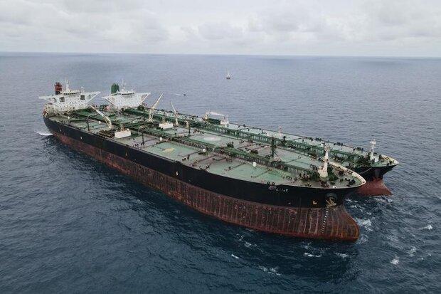 Endonezya'da durdurulan İran tankeri serbest bırakıldı