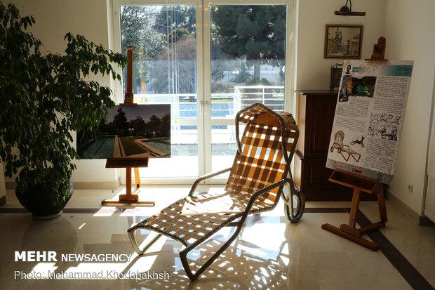 Iran-Poland Furniture Exhibition held in Tehran