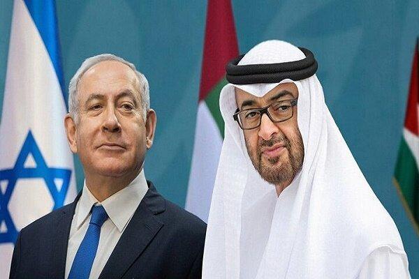 الإمارات توافق على فتح سفارة في تل أبيب