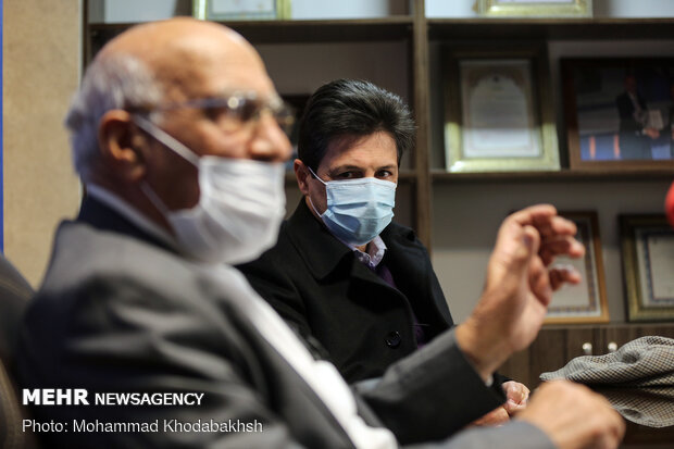 Global Day of Fight against Cancer marked in Tehran