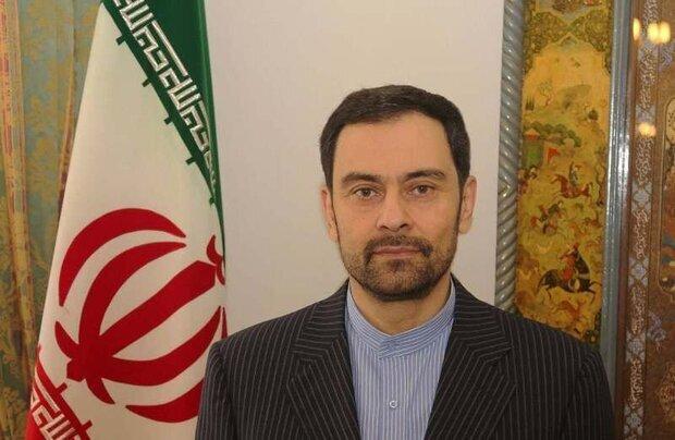 المسؤولون الايرانيون يؤكدون على تسهيل مشاركة النخب الإيرانية في الخارج في المشاريع التكنولوجية