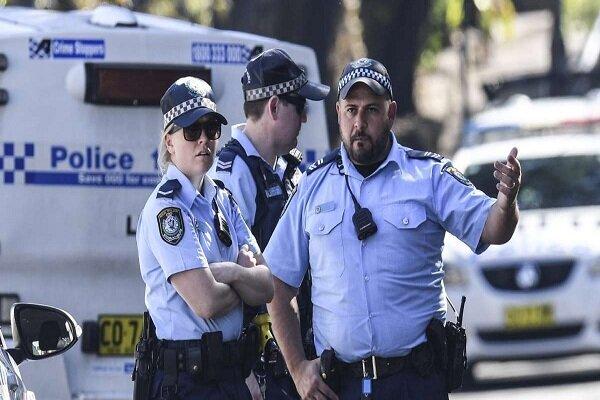 Driver rams car into Islamic Sciences School in Australia