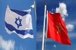 اتفاق المغرب وكيان الاحتلال على تعزيز التعاون بينهما في جميع المجالات