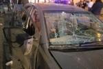 انفجار بمب در غرب بغداد