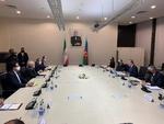 إيران تعلن استعدادها لإعادة بناء المناطق المحررة من جمهورية أذربيجان