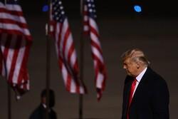 برخی کشورهای منطقه نمی خواهند حکم جلب ترامپ اجرا شود