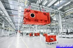 آشنایی با گیربکسsew، پمپ هیدرولیک و گیربکس سروو موتور
