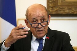 Trump's max. pressure policy on Iran backfired: French FM