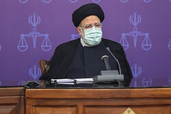 Judiciary chief to make trip to Iraq