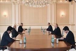 Zarif, Aliyev'in 6'lı platform teklifini memnuniytle karşıladı