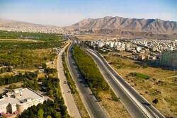 پروژه ۳۵ متری شهید افتخاری به مراحل پایانی نزدیک می شود