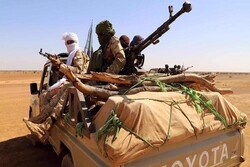 6 soldiers killed, 18 injured in central Mali attack