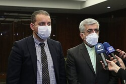 بهره برداری از خط سوم انتقال برق ایران به ارمنستان
