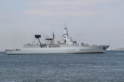 In an provocative act Germany to send naval frigate to Japan