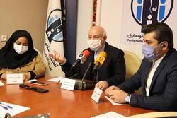 روند شتابان پیری در ایران/ سهم جمعیت سالمند کشور