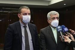 تشغيل الخط الثالث لنقل الكهرباء من إيران إلى أرمينيا