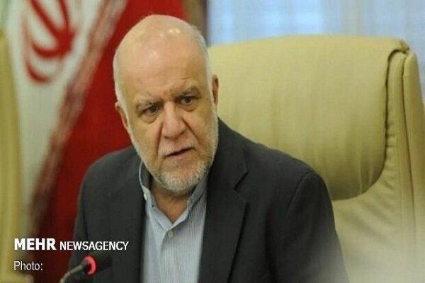 Crude output at 6.5 mln bpd a must for Iran: Zanganeh