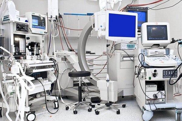 Iran, Kyrgyzstan eye developing bilateral medical coop.