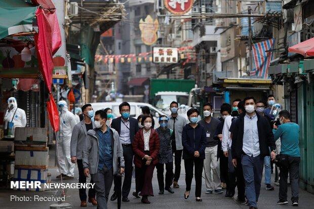 هنگ کنگ برای سال تحصیلی 2023-2022 بورس تحصیلی اعطا می کند
