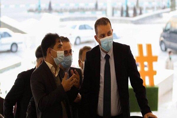 Exhibition industry to improve Tehran-Yerevan trade ties