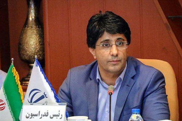 نامنویسی حسین ثوری برای ادامه ریاست در فدراسیون بوکس