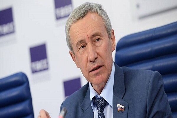 'Foreign states behind unauthorized rallies in Russia'
