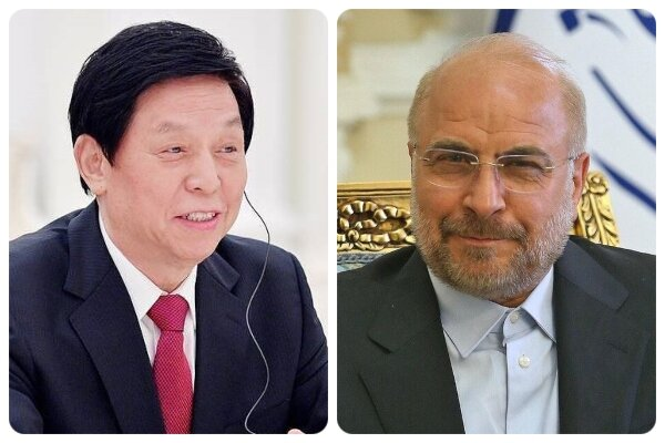 Tehran-Beijing relations not to be affected by intl. issues
