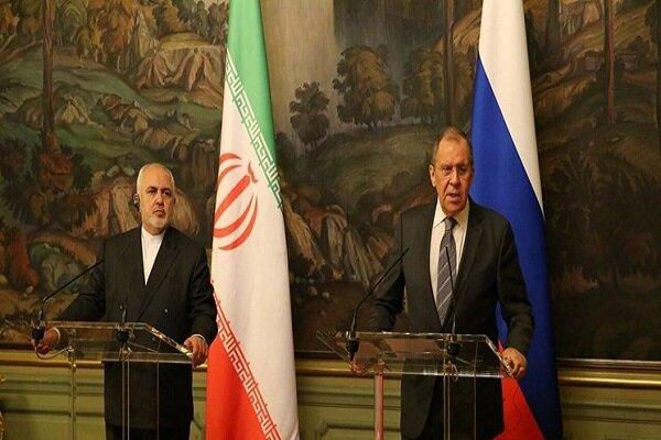 Iranian, Russian FMs to discuss Karabakh developments
