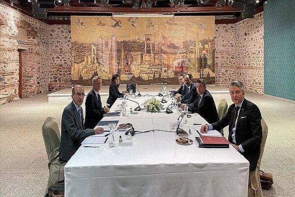 شصتویکمین دور از مذاکرات اکتشافی ترکیه و یونان پایان یافت
