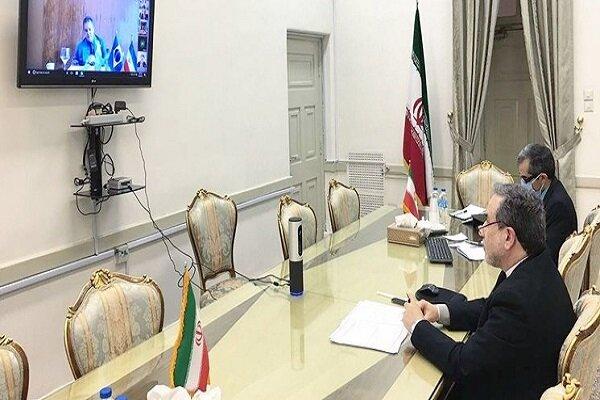 Iran, Brazil hold 10th round of bilateral talks