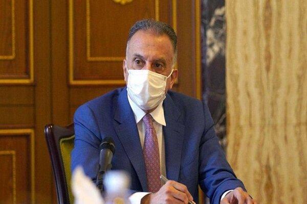 تمجید مصطفی الکاظمی از دیپلماسی عراق